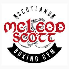 McLeod Scott Boxing