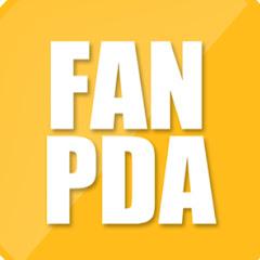 Fan PDA