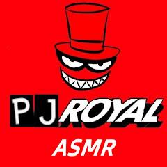 PJ Royal ASMR