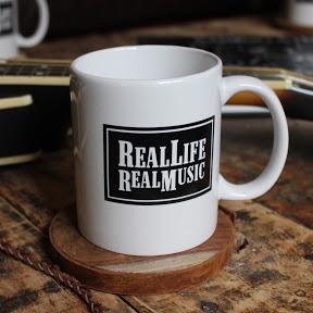 Real Life, Real Music