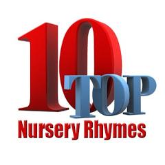 Top 10 Nursery Rhymes