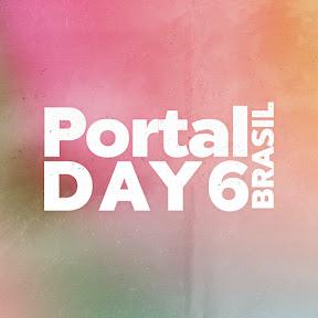 Portal DAY6 Brasil