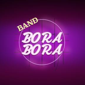 밴드보라보라(band borabora)
