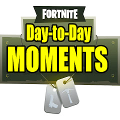 Day-to-Day Fortnite Battle Royale Moments