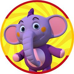Kent el Elefante - Diversión para Niños