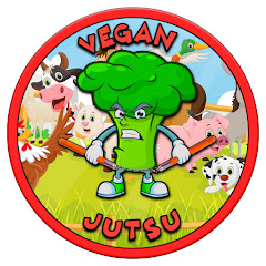 Vegan Jutsu