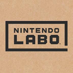 Nintendo Labo PT