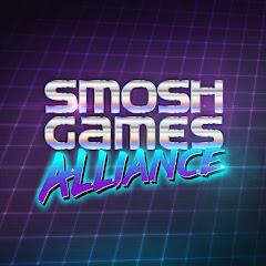 Smosh Games Alliance