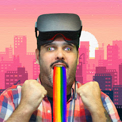 Nelson Galactico VR
