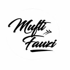 Mufti Fauzi