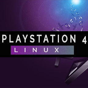 PlayStation 4 Linux