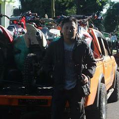 Edwind Suryadi