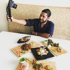 Aamir Thefoodietraveler