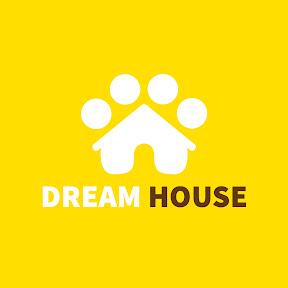 Khu Vườn Thú Cưng - Dream House pet TV