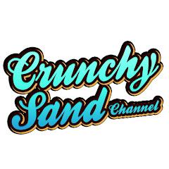 Crunchy Sand ASMR
