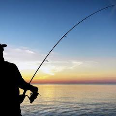 River Net Fishing