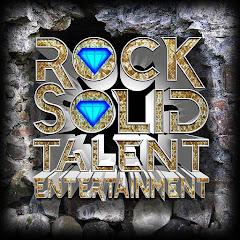 Rock Solid Talent Entertainment