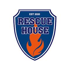 RESCUE HOUSE レスキューハウス
