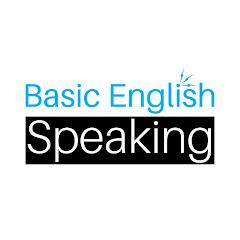 Basic English Speaking