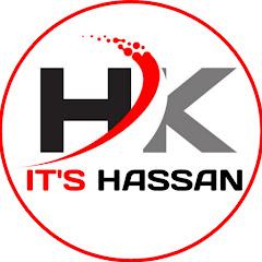 Itz Hassan HK