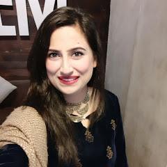 Maleeha Hashmey