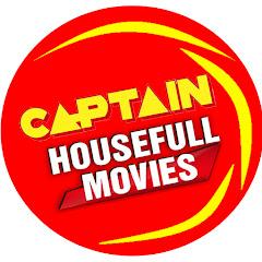 Captain Housefull Movies