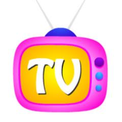 KIDS ZONE TV RHYMES