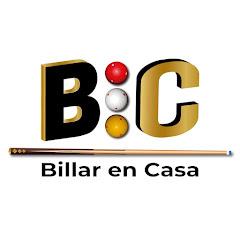 BILLAR EN CASA