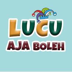 LUCU AJA BOLEH