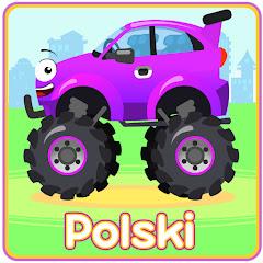 Cars Stories - Bajki dla dzieci
