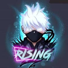 RISING GAMER