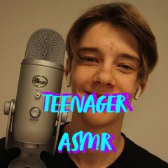 Teenager ASMR