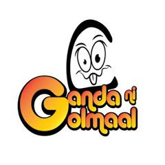 Ganda Ni Golmal