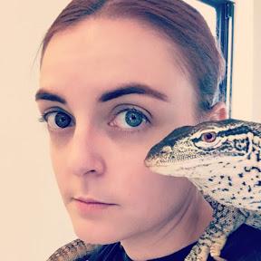 Just Lizard Things