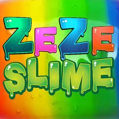 Zeze Slime
