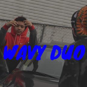 Wavy Duo