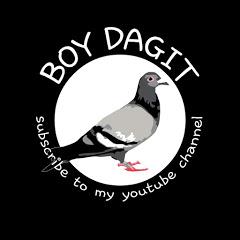 BOY DAGIT