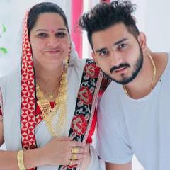 The Sharma Family