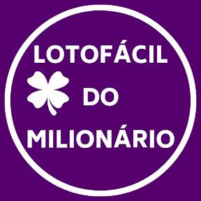 Lotofácil do Milionário