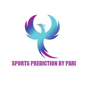 Sports Prediction By PARI