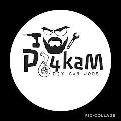 Ръчкам DIY CAR MODS