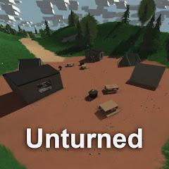 Unturned - Topic