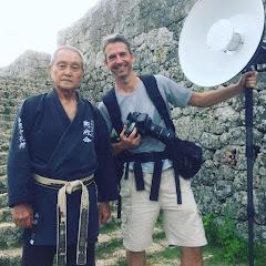 Okinawan Spirit - 沖縄の心