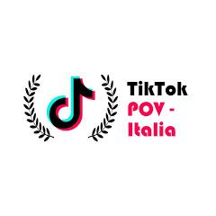 TikTok POV - Italia