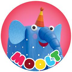 Moolt - caricaturas para bebés