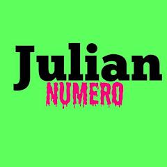 JULIAN NUMERO