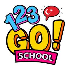 123 GO! SCHOOL Turkish
