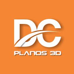 DCplanos 3D