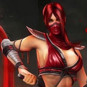 Skarlet Bloodthirsty