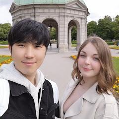 Minzi Couple [국제커플]